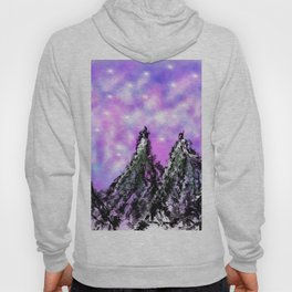 Mountain Luminous Hoody