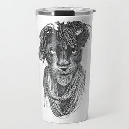 Pantherasta Travel Mug