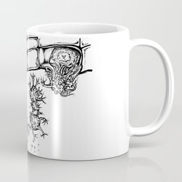 Proteolytic Processing of Coronavirus Fusion Proteins Coffee Mug