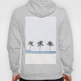 Palm trees 6 Hoody