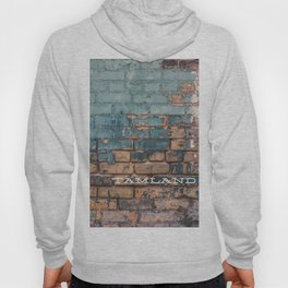 Temporality Hoody
