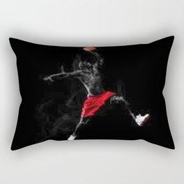 JORDAN BALLIN Rectangular Pillow