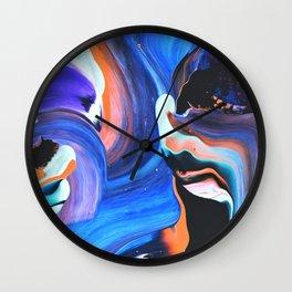untitled / Wall Clock