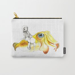 Pufferfish - Joyride Carry-All Pouch