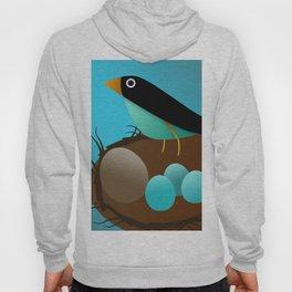 Cuckoo nest Hoody