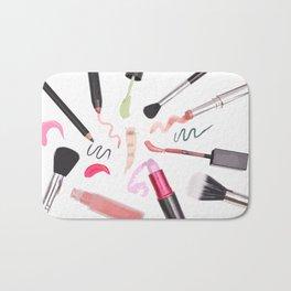Cosmetic Bath Mat