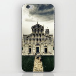 Pisa Cathedral iPhone Skin
