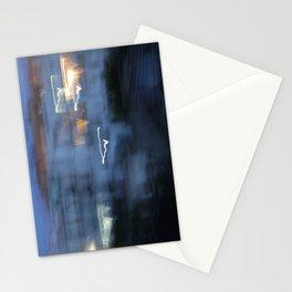 CityEscape_Up1 Stationery Cards