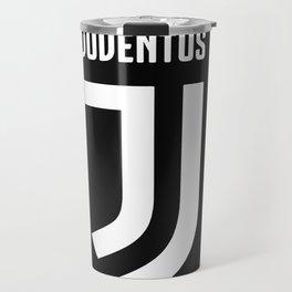 JUVE LOGO Travel Mug