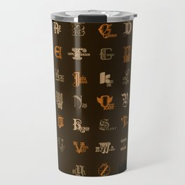 AZ to JayZ Travel Mug