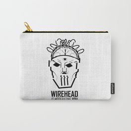Wirehead Carry-All Pouch