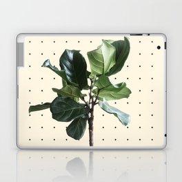 Home Ficus Laptop & iPad Skin