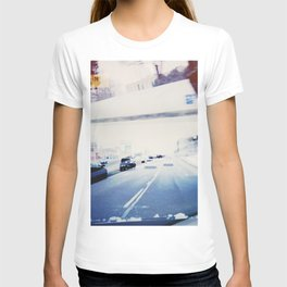 Woodward Ave T-shirt
