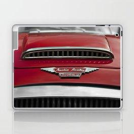 Little Red Sporty Laptop & iPad Skin