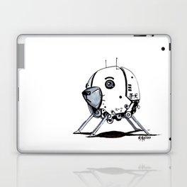 ADORE-A-BOT Laptop & iPad Skin