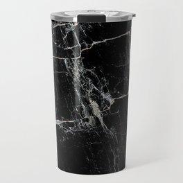 Black Marble Edition 1 Travel Mug