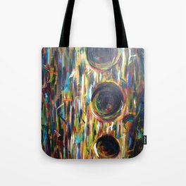 Pipers Tree Tote Bag