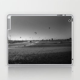 Kite Boarding Laptop & iPad Skin