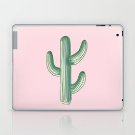 Lonely Cactus Laptop & iPad Skin