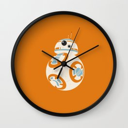 bb-8 Wall Clock