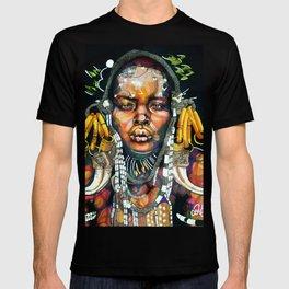 Wakanda '98 T-shirt