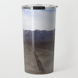 NAZCA LINE Travel Mug