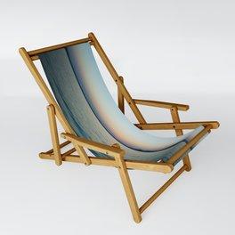 Subtle sunset Sling Chair