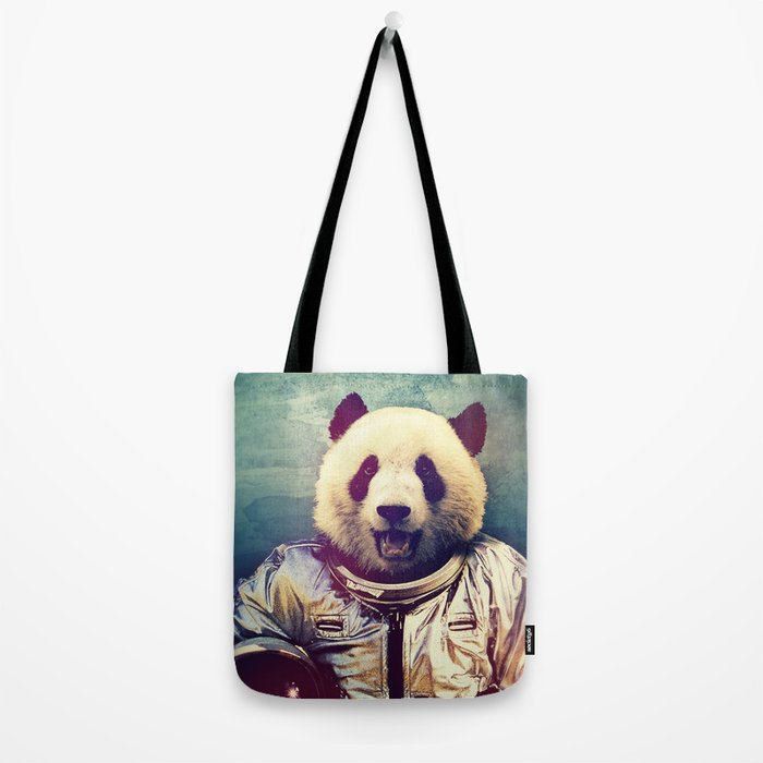 The Greatest Adventure Tote Bag