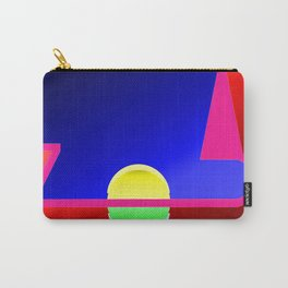 Heaven and hell ... Carry-All Pouch