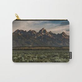Teton Morning Carry-All Pouch