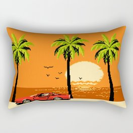 Sunny Avenue Rectangular Pillow
