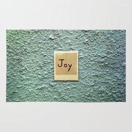 Joy Rug