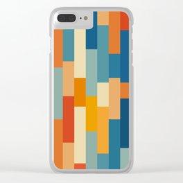 Choorile Clear iPhone Case