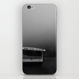 slow business iPhone Skin