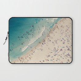 beach love V Laptop Sleeve