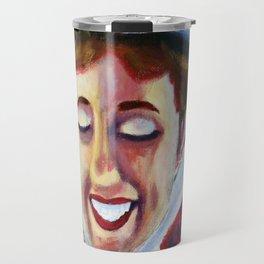 It's Mary Poppins! Travel Mug