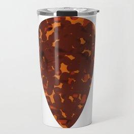 Plectrum Travel Mug