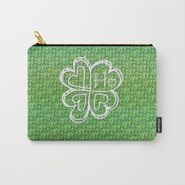 Hope Through Hollis Carry-All Pouch