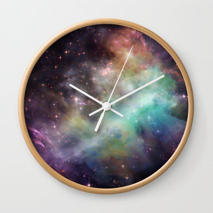 First sight Wall Clock