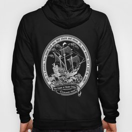 The Count of Monte Cristo Hoody