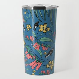 Magpie Muddle Travel Mug