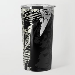 Folsom Prison Travel Mug