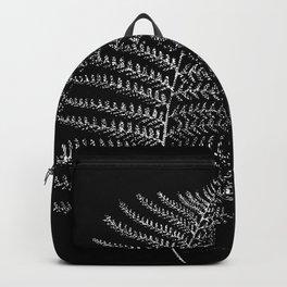 New Zealand Fern Leaf Backpack