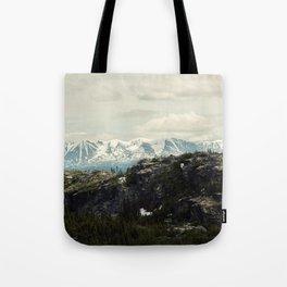 The Yukon Tote Bag