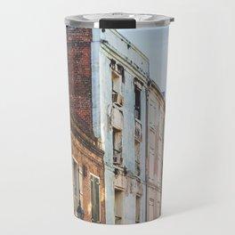 New Orleans Travel Mug