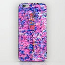 One Boston iPhone Skin
