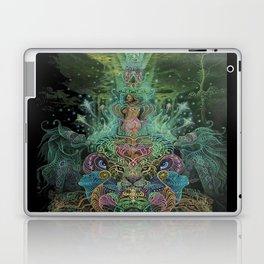 Visions Laptop & iPad Skin