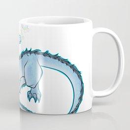 Bubble Dragon Coffee Mug