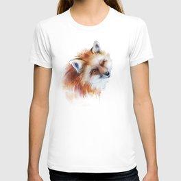 fox in love T-shirt