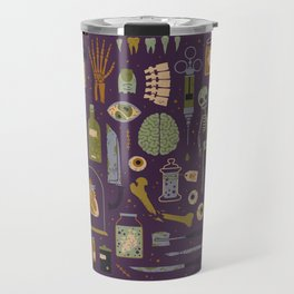 Odditites Travel Mug